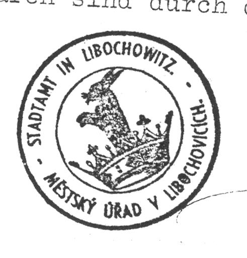 razítko 1942
