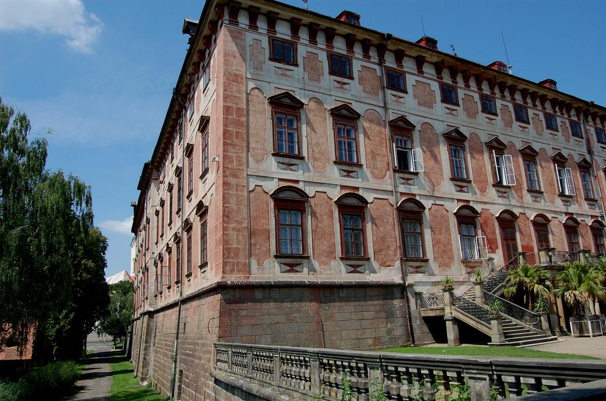 Libochovice – Pozvánka na akce Státního zámku